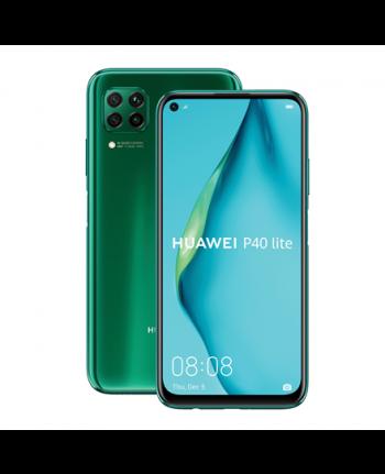 "Huawei P40 Lite Green, 6.4 "", IPS LCD, 1080 x 2310 pixels, Octa-core"
