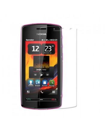 BlueStar Nokia 600 Screen protector Glossy