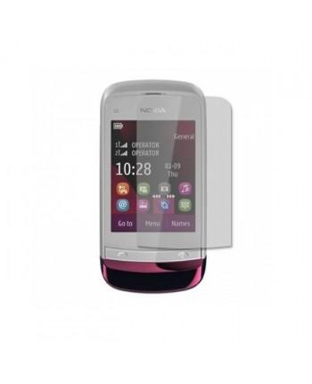 BlueStar Nokia C2-06 Screen protector Glossy