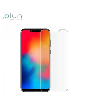 Blun Extreeme Shock Screen Protector 0.33mm / 2.5D Glass Huawei Honor Play
