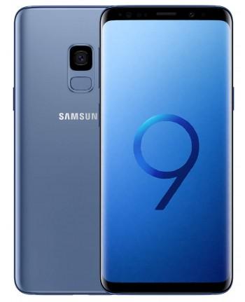 Samsung G960 Galaxy S9 4G 64GB Dual-SIM blue
