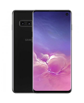 Samsung G973 Galaxy S10 4G 128GB Dual-SIM prism  black