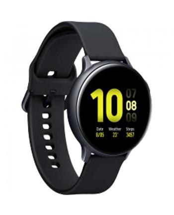 Bracelet Samsung Galaxy Watch Active 2 R820 aqua black 44mm