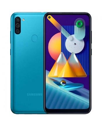 Samsung Galaxy M115 M11 3/32 blue