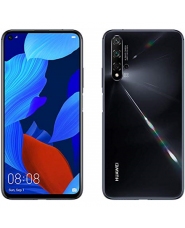 "Huawei Nova 5T Black, 6.26 "", IPS LCD, 1080 x 2340, HiSilicon Kirin, 980"