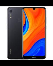 """Huawei Y6s Starry Black, 6.09 """", IPS LCD, 720 x 1560 pixels, Mediatek MT6765"""