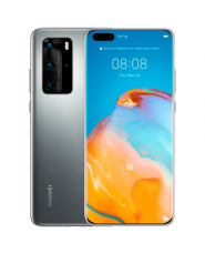 "Huawei P40 Pro Silver Frost, 6.58 "", OLED, 1200 x 2640 pixels, Kirin 990 5G"