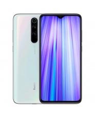 MOBILE PHONE REDMI NOTE 8 PRO/128GB WHITE MZB8341EU XIAOMI