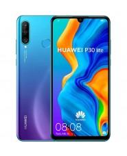 Huawei P30 Lite New Edition Dual Sim 6GB RAM 256GB peacock blue