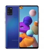 Samsung A21 Galaxy A21s 4G 32GB Dual-SIM Blue