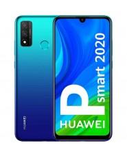 Huawei P smart (2020) 4G 4GB RAM 128GB Dual-SIM aurora blue