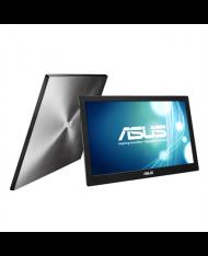 """Asus Portable LCD MB168B 15.6 """", TN, HD ready, 1366 x 768 pixels, 11 ms"""
