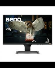 "Benq LED Monitor EW2480 23.8 "", IPS, FHD, 1920 x 1080, 16:9, 5 ms, 250 cd/m²"