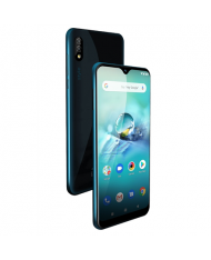 "Allview X7 Style Turquoise, 6.21 "", IPS LCD, 720 x 1520 pixels, Mediatel MT6763"