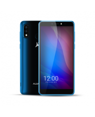 """Allview A20 Lite Blue, 5.7 """", Multitouch capacitive touchscreen, 2.5D"""