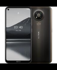 "Nokia 3.4 TA-1283 6.39 "", Charcoal Grey, IPS LCD, 720 x 1560 pixels"