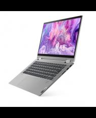 "Lenovo- IdeaPad Flex 5 14IIL05 Grey, 14.0 "", IPS, Touchscreen, Full HD"