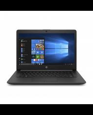"""HP 245 G7 Black, 14.0 """", HD, 1366 x 768, Matt, AMD, Ryzen 3 3300U, 4 GB, DDR4"""