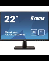 "Iiyama Ultra slim line monitor PROLITE XU2292HS-B1 21.5 "", IPS"