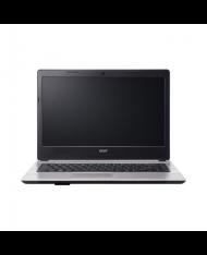 "Acer One Silver, 14 "", HD, 1366x768 pixels, Intel Pentium Gold, 4415U, 4 GB"
