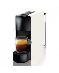 NESPRESSO Coffee maker Essenza Mini Pump pressure 19 bar