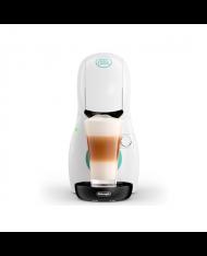 Delonghi Coffee Maker Small XS EDG210.W Pump pressure 15 bar