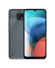 "Motorola Moto E7 Grey, 6.5 "", IPS LCD, 720 x 1600 pixels, MediaTek Helio G25"