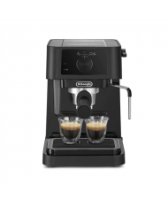 DeLonghi EC235.BK Stilosa Espresso Coffee Maker