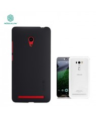Nillkin Super Frosted Back Case Asus Zenfone Selfie ZD551KL Black