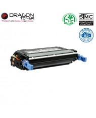 Dragon HP 642A CB400A Black Laser Cartridge for CP4005N CP4005DN 7.5K Pages HQ Premium Analog