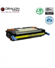 Dragon HP 642A CB402A Yellow Laser Cartridge for CP4005N CP4005DN 7.5K Pages HQ Premium Analog