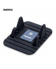 Remax FAIRY Car panel Universal Nano Silicone Stand Holder for All Smartphones Black