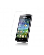 BlueStar Samsung S8600 Wave 3 Screen protector Glossy