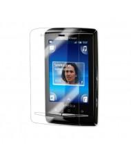 BlueStar Sony X10 Mini Screen protector Glossy