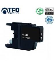 TFO Brother LC1240BK Black INK Cartridge 30ml DCP-J525W DCP-J725DW etc HQ Premium Analog