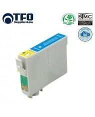 TFO Epson T1292 Cyan INK Cartridge 15ml (C13T12924010) B42WD SX230 WF-3010DW HQ Premium Analog