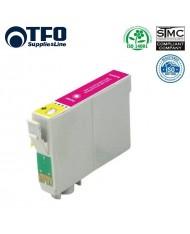 TFO Epson T1293 Magenta INK Cartridge 15ml (C13T12934010) B42WD SX230 WF-3010DW HQ Premium Analog