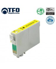TFO Epson T1294 Yellow INK Cartridge 15ml (C13T12944010) B42WD SX230 WF-3010DW HQ Premium Analog
