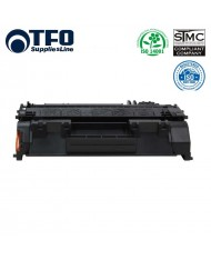 TFO HP CE505A / Canon CRG-719 Laser Cartridge for P2050 LBP6300DN 2.3K Pages HQ Premium Analog