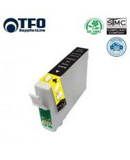TFO Epson T1811 Black INK Cartridge 18ml (C13T18114010) XP-101 XP-205 XP305 HQ Premium Analog