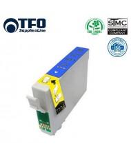 TFO Epson T1812 Cyan INK Cartridge 15ml (C13T18124010) XP-101 XP-205 XP305 HQ Premium Analog