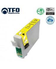 TFO Epson T1814 Yellow INK Cartridge 15ml (C13T18144010) XP-101 XP-205 XP305 HQ Premium Analog