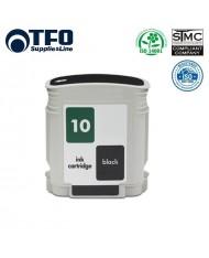 TFO HP 10 C4844AE Black XL INK Cartridge 69ml for Business InkJet 1000 2200 etc HQ Premium Analog