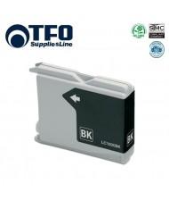 TFO Brother LC1000BK / LC970BK Black INK Cartridge 20ml DCP-130C DCP-150C etc HQ Premium Analog