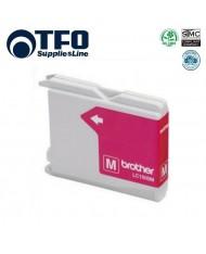TFO Brother LC1000M / LC970M Magenta INK Cartridge 14ml DCP-130C DCP-150C etc HQ Premium Analog