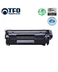 TFO Canon FX-10 FX-9 Laser Cartridge for MF-4010 MF-4320D 2K Pages HQ Premium 0263B002AA Analog