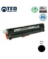 TFO HP 131A CF210A / Canon CRG-731BK Black Laser Cartridge M251nw 1.6K Pages HQ Premium Analog