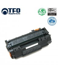 TFO HP Q7553A / CRG 708 Laser Chip Cartridge for M2727 P2015 P2014 3K Pages HQ Premium Analog