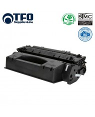 TFO HP Q7553X / Canon CRG 708H Laser Cartridge for M2727 P2015 6K Pages HQ Premium Analog