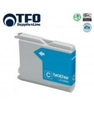 TFO Brother LC1000C / LC970C Cyan INK Cartridge 14ml DCP-130C DCP-150C etc HQ Premium Analog